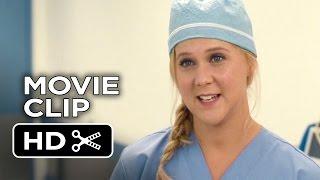 Trainwreck Movie CLIP - Couple (2015) - Amy Schumer, Bill Hader Comedy HD