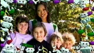 Hi-5 Music Machines DVD Intro