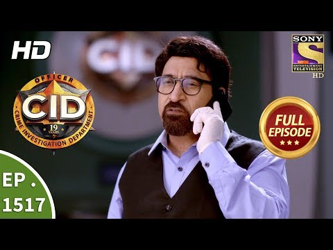 Xxx Mp4 CID Ep 1517 Full Episode 5th May 2018 3gp Sex