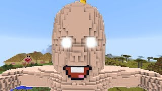 MEGA CUPID TAKES OVER MINECRAFT!