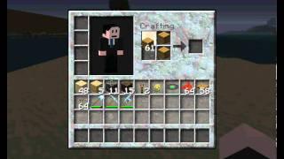 Minecraft Crafting Table bauen [Deutsch]