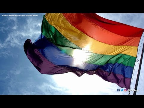 Xxx Mp4 Taiwan Becomes The First Asian Country To Legalise Same Sex Marriage 3gp Sex
