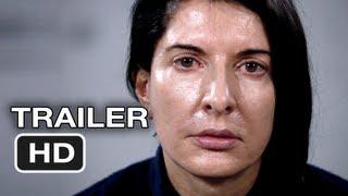 Marina Abramovi The Artist is Present Trailer (2012) Documentary HD