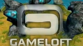Gameloft: iPhone Adventure Game Trailer