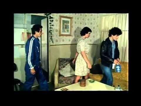 EL FONTANERO SU MUJER Y OTRAS COSAS DE METER 1981 Dir Carlos Aured