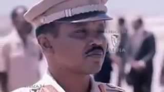 Dagaalki 1977 somalia vs ethiopia warbixin u ka diyaari AUN Axmad xasan cawke