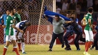 Honduras 3-2 Mexico, Clasificamos al Repechaje