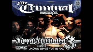 Rascal- Blue Rags Up (Norteno Diss) *NEW 2010* (Hood Affiliated 3)