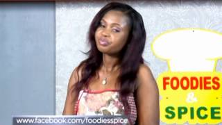 How to prepare: Foodies and Spice: Ogbono Soup