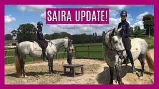 Hoe zit (het met) Saira? | Wedstrijdvoorbereiding | snuitable