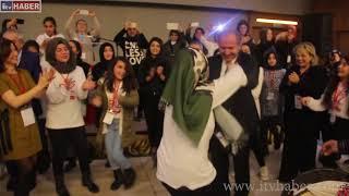 """""""Biz Anadoluyuz"""" Diyarbakırlı Öğrenciler"""