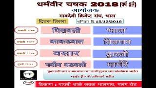DHARMVEER CHASHAK 2018, BHAL