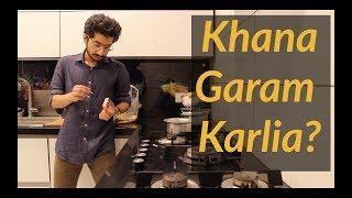 Khana Garam Karlia?   Funny Video