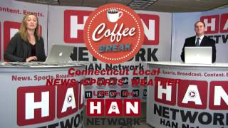 Coffee Break: HAN Connecticut News 12.1.16