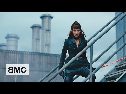 Into the Badlands The Widow s Ambush Talked About Scene Ep. 201