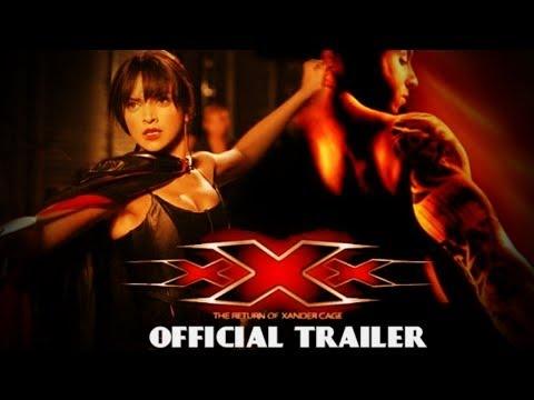Xxx Mp4 XXx The Return Of Xander Cage Movie Trailer 2017 Vin Diesel 3gp Sex