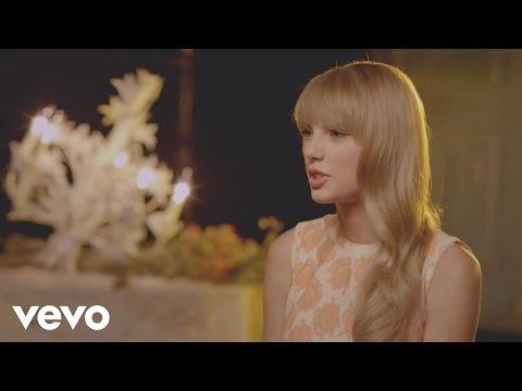 #VevoCertified, Pt. 2: Taylor On Making Music Videos