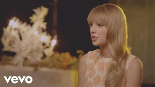 #VevoCertified, Pt. 2: Taylor On Making Music Videos