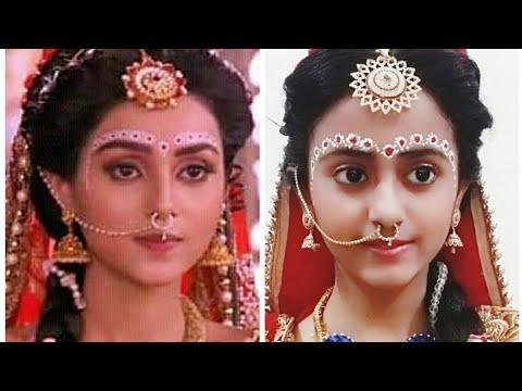 Xxx Mp4 Radhakrishn Starbharat Radha Makeup Radha Mallikasingh Inspired Makeup 3gp Sex