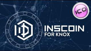 Обзор платформы INSCOIN FOR KNOX. Страхование будущего
