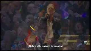Ronan Keating - If Tomorrow Never Comes (Subtitulado español)