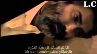 حزن عبدالحي على موت مراد رووووووووعة
