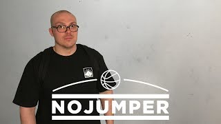 The Anthony Fantano Interview - No Jumper