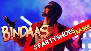Party Shoes Teaser | Bindaas | Dev | Sayantika | Srabanti | 2014