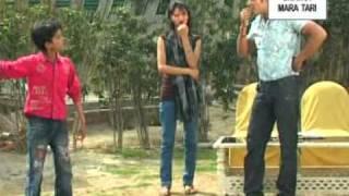 Mausi Ke Chumma Lela- Jhatkamaratari Bhojpuri Popular Song