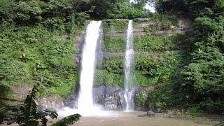 200 ft High Madhabkunda Waterfall | Moulvibazar Sylhet, Bangladesh