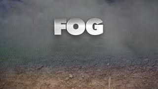 Science Behind Fog