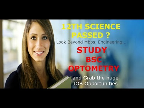 Christian College Bangalore  BSC Optometry Details