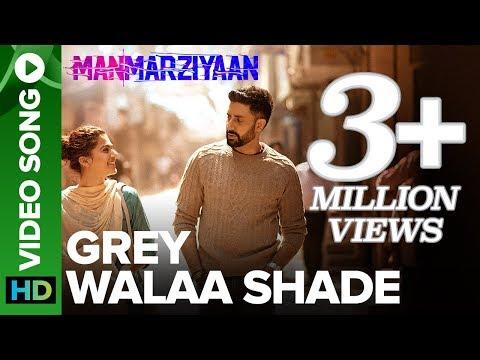 Xxx Mp4 Grey Walaa Shade Video Song Manmarziyaan Amit Trivedi Shellee Abhishek Taapsee Vicky 3gp Sex