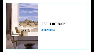 About HOTBOOK