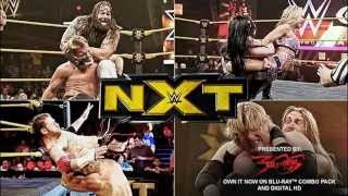 The 10 best WWE NXT matches