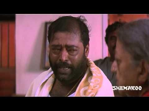 Manivannan waking up his mom - Priyuralu Pilichindhi comedy scenes - Aishwarya Rai, Mammootty