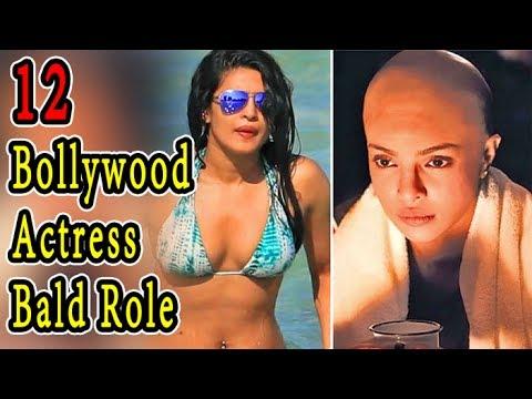 Xxx Mp4 12 एक्ट्रेसेस किसी ने रियल में मुंडवाया सिर तो किसी ने अपनाया बाल्ड लुक Bollywood Actress Bald Role 3gp Sex