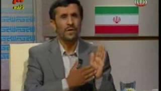 بهترین قسمتهای مناظرهٔ احمدی نژاد و موسوی