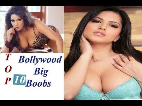 Top 10 Bollywood Actress Big Boobs | Bollywood biggest boobs actresses