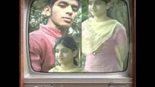 Bangla song by sonar o pinjirar gore