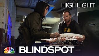 Blindspot - Better Together (Episode Highlight)
