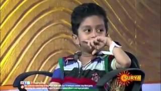 Surya TV kuttipattalam super perfomance