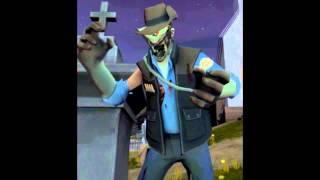 FF2 - Blu Nnnnngh Sniper - Left 4 Dead 2 - Swamp Fever Menu Theme