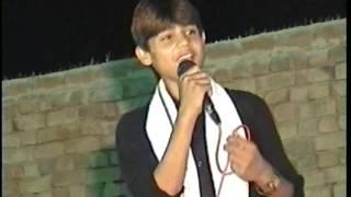 Aqleem Javed Raz  punjabi,saraiki poet mehfil mushaira jharkil khushab