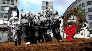 NESTANAK NARODNIH HEROJA u Beogradu - Dokumentarni Film