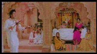 Chaand Jaise Mukhde Pe - Arun Govil & Zarina Wahab - Sawan Ko Aane Do