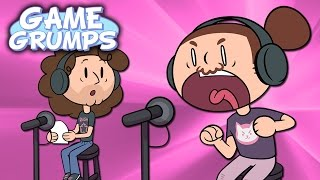 Game Grumps Animated - Vocal Warmups - by Mike Bedsole