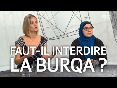 Burqa ce qu'en pensent les femmes
