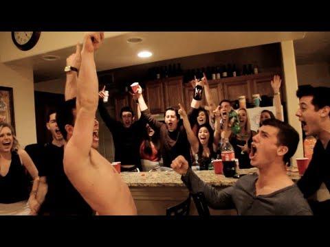 Xxx Mp4 Partying Sober Vs Drunk 3gp Sex