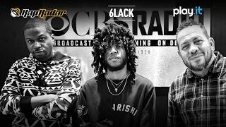 6LACK (Full) - Rap Radar